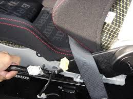 airbag light and weight sensor