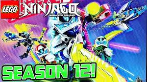 Ninjago: New Season 12 Poster REVEALED! 🤯 - YouTube