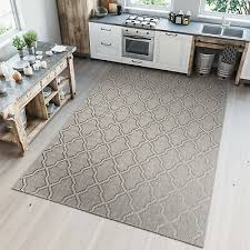 modern rug door mat kitchen rugs
