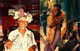 Meet the actor who plays Marsha P Johnson in the new Stonewall film