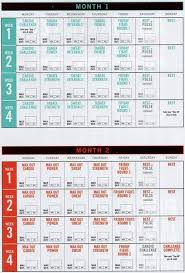 insanity max 30 calendar get this