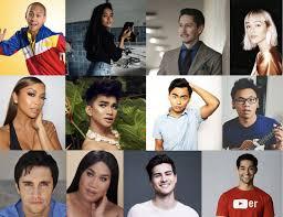 internationally famous filipino