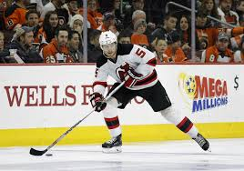 Oilers counting on Adam Larsson to fill big defensive need - The ...