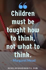 education quotes inspire children parents and teachers