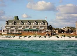 hotel on the beach in destin fl