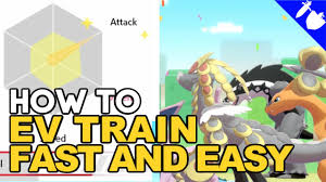 Pokémon Sword and Shield guide: How to check EVs and IVs - Polygon
