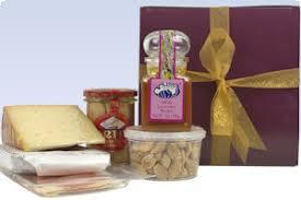 spanish clic gift box gourmet food