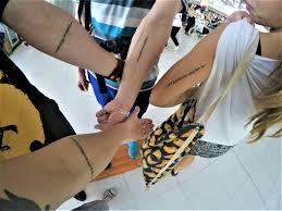 O Matko Zrobilam Tatuaz W Bangkoku Czy Umre Jestem Zuza