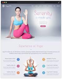 15 best free fitness wordpress themes