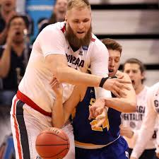 Northwestern preps for big dance with big dude Przemek Karnowski - Chicago  Sun-Times