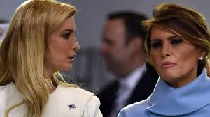 Ivana Trump tells what Ivanka thinks about Melania | The Courier-Mail