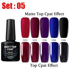 nail gel polish set diy nail style uv