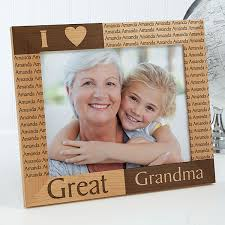 personalized 8x10 picture frames