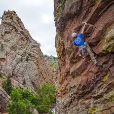 Wes Fowler | AMGA Certified Rock Guide at Colorado Mountain School