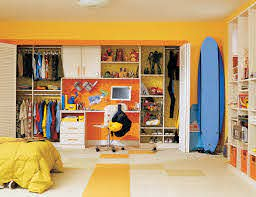 Kids Closet Systems Storage Solutions California Closets