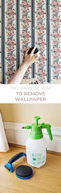 simple wallpaper removing tips a