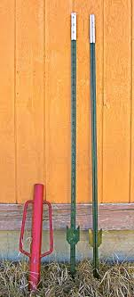 Steel Fence Post Wikiwand