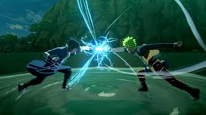 Review] Naruto Shippuden: Ultimate Ninja Storm Revolution