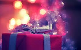 صور خلفيات هدايا مغلفة رائعة Hd Pink Christmas Gifts Holiday