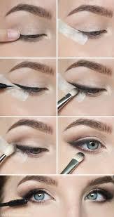 makeup artist eye makeup tutorial