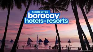 list of accredited boracay resorts