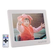 best andoer 8 hd wide screen high
