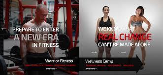 warrior fitness santa clarita ca