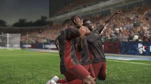 Pro Evolution Soccer 2019 review | PC Gamer