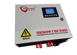 Odm 5 0j Electric Fence Energizer Alarm System With Electric Shock Ac180v 240v