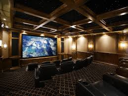 designer home theaters a rooms