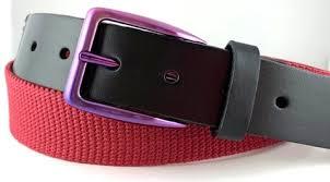reversible plate pin belt buckle
