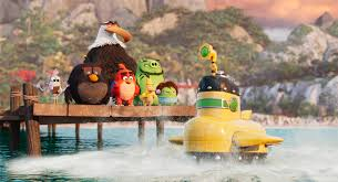 Interview: 'Angry Birds 2 Movie' Director And Producer On Defying ...