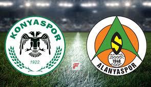 Konyaspor - Alanyaspor (CANLI) - Atiker Konyaspor Haberleri - Süper Lig