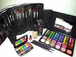 makeup gift set mac saubhaya makeup