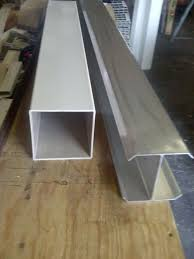 These Stiffeners Are Commonly Used To Reinforce Pvc Posts Used For Gates Signs Lights Mailboxes Bollards Or Anywhere Re Pvc Fence Sign Lighting Gate Signs