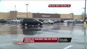 Guns stolen from Helena-West Helena Walmart | WREG.com