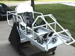 motion flight simulator video series at
