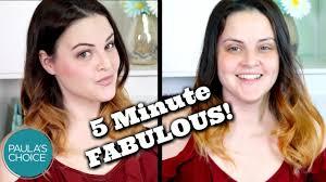 paula makeup review saubhaya makeup