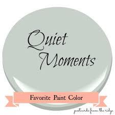 favorite paint color benjamin moore