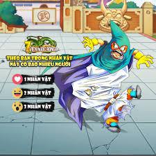 7 Viên Ngọc Rồng Mobile - Trang chủ