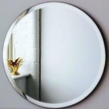 frameless round mirror amswireless co