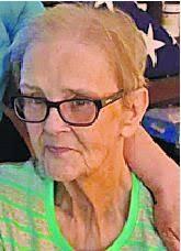 Sylvia Johnson - Obituary