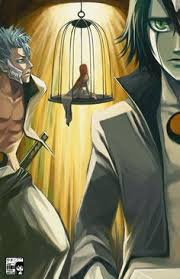 best bleach characters and couples images bleach characters