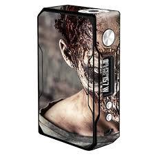 Skin Decal For Voopoo Drag Vape Zombie Dead Apocalypse Itsaskin Com