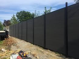 Aluminum Composite Fence Panels Wholesale Fence