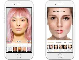 10 best makeup apps for iphone and android