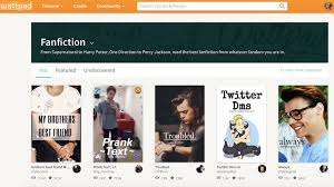Wattpad Review for Teachers