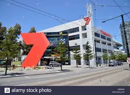 Channel 7 Building in Stadium Precinct ...