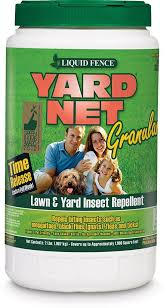 Liquid Fence 264 Yard Net Granular 2 Lb Groundhog Repellent