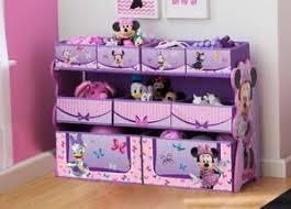 Disney Minnie Mouse Storage Cubes 10 Inch Features Unique Minnie Mou Set Of 2
